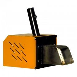 BEKAN burner for pellet BS-2600