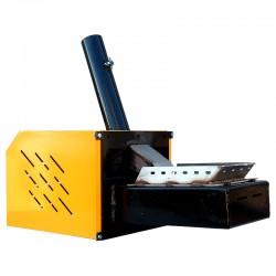 BEKAN burner for pellet BS-2500xl